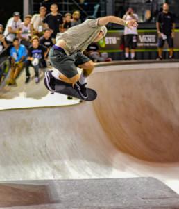 Pedro Barros / Skateboard / STU